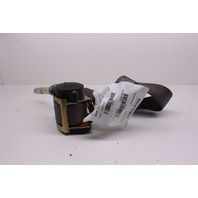 Driver Left Seat Belt Retractor 1999 Audi A4 Non Quattro Sedan Base 1.8t Gas 8D0857705A