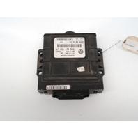 2008 2009 Volkswagen Beetle Transmission Control Module 09G927750JT