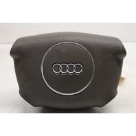 2002 Audi A6 Quattro Sedan Base 3.0 Gas Steering Wheel Airbag 8E0880201AA