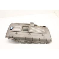 2006 2007 BMW 530i Engine Cover 3.0L 11127531324