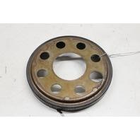 2009 2010 2011 2012 2013 BMW X5 3.0L Diesel Twin Turbo Crankshaft Wheel Ring