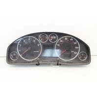 Speedometer Cluster 2002 Audi A6 Quattro Sedan Base 2.7t