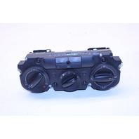 2008 Volkswagen Passat Wagon Komfort Wagon 4dr 2.0t Gas AC Heater Control Bezel
