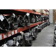 Audi A4 A5 Quattro AWD S5 6 Speed Manual Transmission KCA LCR LLT