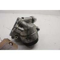 2013 BMW 328i 2.0L Turbo Engine Oil Filter 11427516383