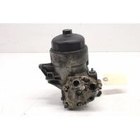 2006 BMW M6 Engine Oil Filter Housing E63 E64 11427836449