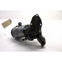2008 2009 2010 2011 2012 2013 BMW M3 4.0L Engine Oil Filter Housing 11427841525