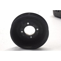 2006 2007 2008 2009 2010 BMW 550i Water Pump Pulley 11517504077