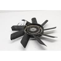 BMW 318i 325e 325i 528e M3 Z3 Cooling Fan Broken Tab
