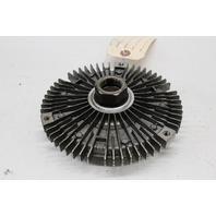 BMW 530i 540i 740i 750i 840i 850i Radiator Cooling Fan Clutch 11521745134
