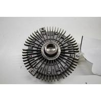 BMW 745i 760i X5 Radiator Fan Clutch 17417505109
