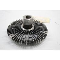 BMW 530i 540i 740i 750i 840i 850Ci Radiator Cooling Fan Clutch 11527502804