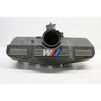 1991 1992 1993 1994 BMW M5 Air Intake Manifold E34 Airbox 11611312057