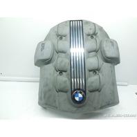2002 2003 2004 2005 BMW 745i Engine Cover Plastic 11617511559