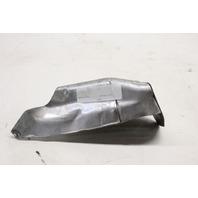 2009 2010 2011 BMW 335i X5 3.0L Diesel Twin Turbo Exhaust Manifold Heat Shield