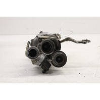 BMW 550i 650i 750i X5 X6 ActiveHybrid 7 Right Turbocharger 11657646092