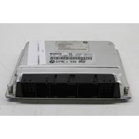 1999 2000 BMW 540i Sedan Engine Computer Control Module ECM ECU 12141430943