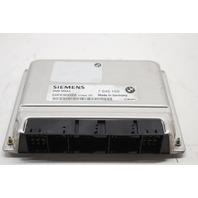 2003 2004 2005 BMW X5 3.0L Engine Control Module ECU ECM 12147545150