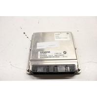 2001 2002 BMW M3 SMG Engine Control Module ECU ECM 12147890700