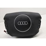 2003 Audi A6 Quattro Sedan Base 3.0 Steering Wheel Airbag Air Bag 8E0880201AB