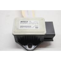 2008 Smartcar Fortwo Passion Yaw Rate Sensor 1275100464