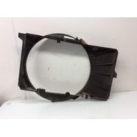 1990 1991 1992 1993 Mercedes Benz 300SL R129 Cooling Fan Shroud A1295050055