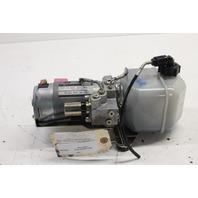 1992 Mercedes Benz 300SL R129 Convertible Top Motor Pump A1298000548