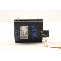 Homelink Garage Door Control Module 2008 Audi TT Non Quattro Coupe Base 2.0t Gas 8E0909511A