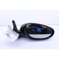 Passenger Right Side View Door Mirror 1999 Porsche Boxster 2.5 - 99653773200