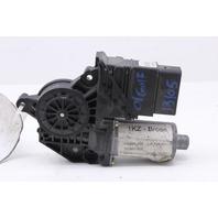 Left Rear Power Window Motor 2001 Volkswagen Golf GLS 4dr Hb 1.8t Gas 1J4959811C