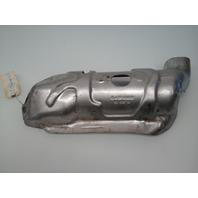 2008 2009 2010 - 2014 2015 Smart Fortwo Exhaust Manifold Heat Shield 1321410321