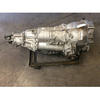 07 08 Audi A6 Quattro 6 speed automatic transmission 3.2 KGY - Free shipping