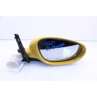 Passenger Right Side View Door Mirror 2003 Porsche Boxster 2.7 - 99673102007
