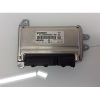 2009 Smart Fortwo Engine Control Module Unit ECM ECU 1329000000