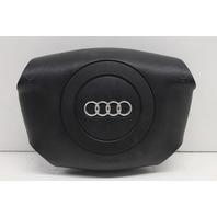 1999 Audi A6 C5 Non Quattro Wagon Avant 2.8 Driver Steering Wheel Air Bag