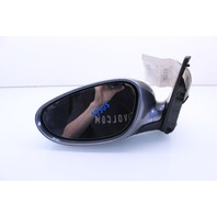 Left Driver Side View Door Mirror 2002 Porsche Boxster 986 2.7