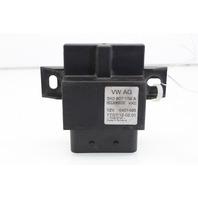 Sound Control Module Computer 2013 Volkswagen Golf R 4dr Hb 2.0t Gas