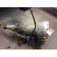 1982 Rolls Royce Silver Spur automatic transmission - Free Shipping