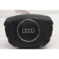 2004 Audi A6 Non Quattro Sedan Base 3.0 Gas Steering Wheel Airbag 8P0880201E