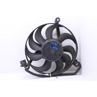 Radiator Cooling Fan And Motor 2003 Volkswagen Jetta GLS Sdn 4dr 2.0 Gas 1J0959455K
