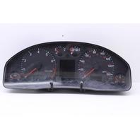 Speedometer Instrument Cluster 2000 Audi A6 Quattro Sedan Base 2.7T 4B0920980MX