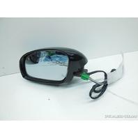 04 05 06 07 08 09 Volkswagen Beetle left door mirror black with turn