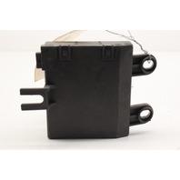 Movement Detector Alarm Module 2001 Audi TT Quattro Convertible Base 1.8t Gas 8N7951177