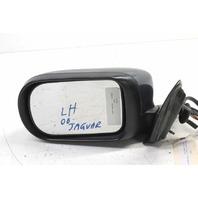 2000 Jaguar S-Type 4.0 Left Driver Side View Door Mirror XR810708