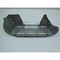 02 03 04 05 06 07 08 Mini Cooper S Exhaust Heat Shield