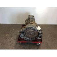 1998 1999 Volkswagen Passat transmission automatic 1.8t fwd DDT code