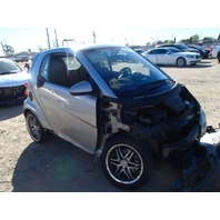 2009 Smart Fortwo for parts
