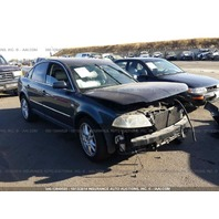 2004 Volkswagen Passat for parts