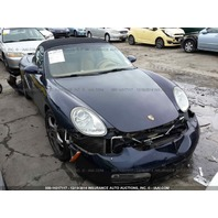 2005 Porsche Boxster S 3.2 for parts