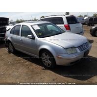 2002 Volkswagen Jetta for parts